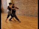 Dance Argentine Tango - 26 Tango Moves / Figures