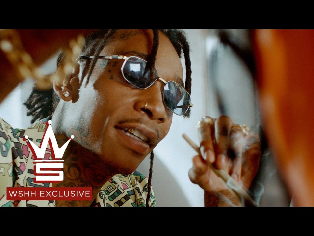 24hrs Ty Dolla $ign, Wiz Khalifa - What You Like (Official Music Video 15.06.2017)