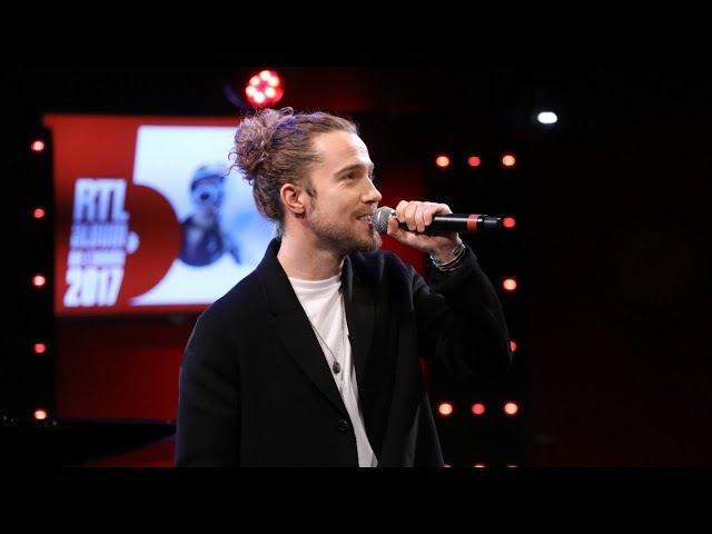 Julien Doré Corbeau blanc LIVE L'album de l'année RTL