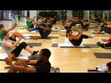 RIPPED ABS! STRONG CORE! 30 minutes, abs on FIRE!!!