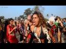 Carnival Arambol Goa. An ordinary day in Arambol