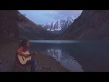 Нина Русяйкина - Тянусь к тебе (Не надо) cover ДетиДетей (Sunduk)