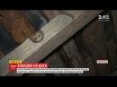 На балках шкільного даху на Вінниччині виявили розписи біблійних сюжетів