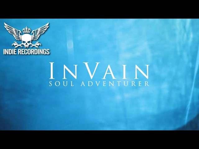 In Vain - Soul Adventurer (Feat. Matthew Heafy)