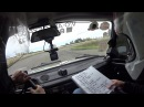 Onboard VAZ 2101 Carb Dellorto Chayka ring Rally ВАЗ 2101 на карбах Dellorto и 6 ти Кулачковая КПП