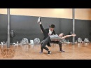 Time For Love Chris Brown Keone Mariel Madrid Choreography 310XT Films URBAN DANCE CAMP