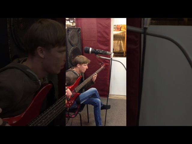 Jam session part 1