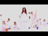 NYUSHA / Нюша - Нарисовать мечту, Новый год, дети и все все все!, 31.12.17