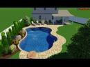 Pool Construction Timelapse