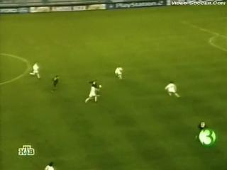10/10/2001. ЛЧ 1 Тур. Спарта (Прага) - Спартак 2:0