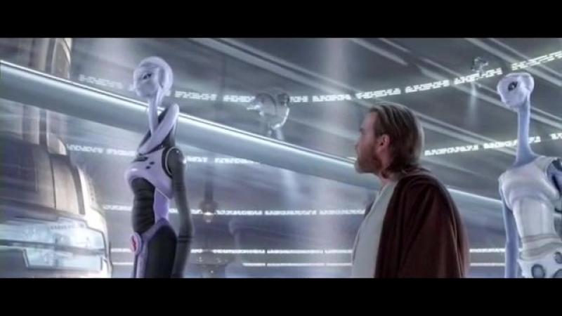 Звёздные войны. Эпизод II: Атака клонов (2002)