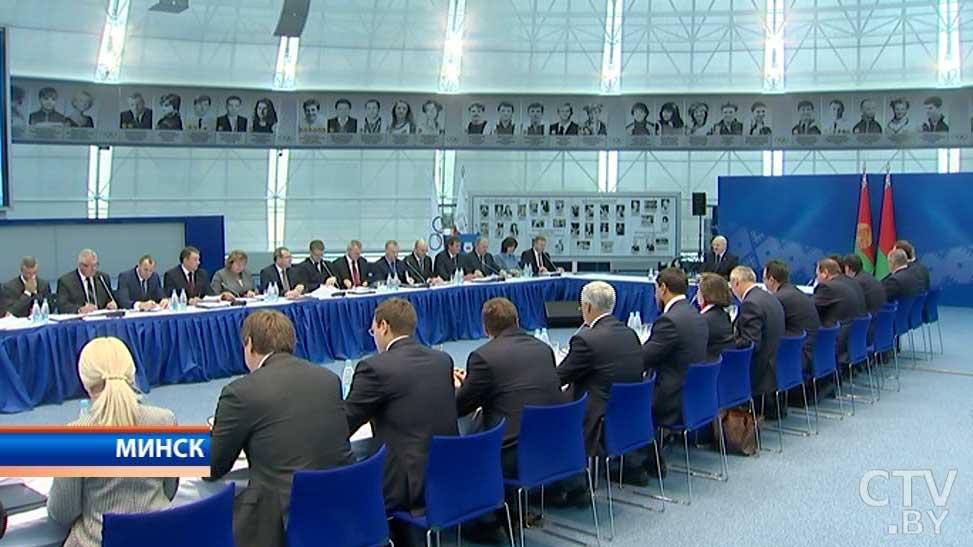 Республики Беларусь и РФ нужно договориться овзаимном признании виз— Александр Лукашенко