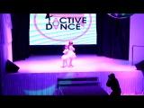 Танцевальная студия Active Dance.Хореография 6-9 лет.