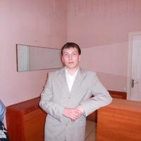 Анкета Sasha Basanov