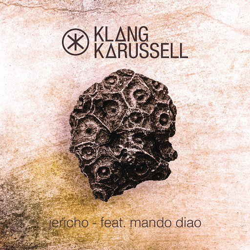 Klangkarussell альбом Jericho