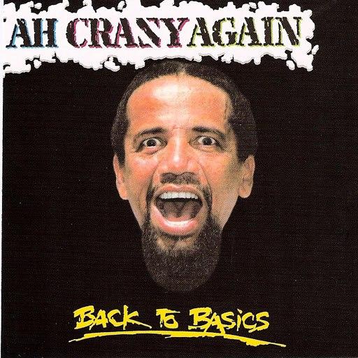Crazy альбом Ah Crazy Again (Back to Basics)