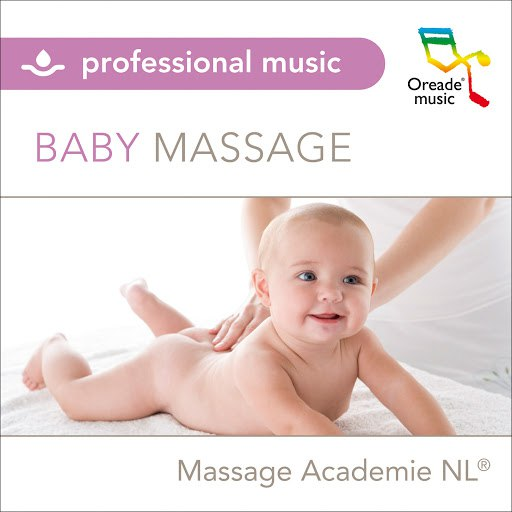 Karunesh альбом Baby Massage