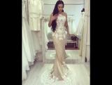 Экс-участница Дом 2 Виктория Романец продолжает поиски свадебного платья
