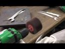 How to make Wolverine Claws _ Как сделать Когти Росомахи