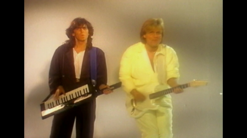 Modern Talking - You Can Win If You Want