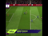 FIFA 18 - Голы недели - Выпуск №6