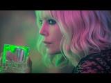 Взрывная блондинка (2017) - Небольшой ролик о съёмках фильма