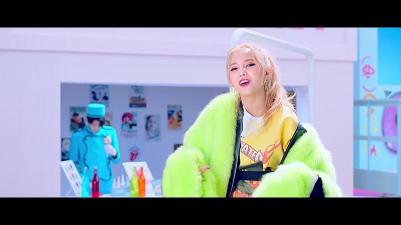 Jeon So Yeon - Jelly