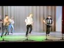 Музыкальный спектакль «Маленький принц» 12 ноября в Большом концертном зале ДШИ им. В.С. Калинникова музыкальный театр «Скрипичн