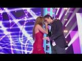 Nadiya -  Enrique Iglesias - Tired Of Being Sorry