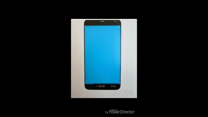 Синий екран после перепрошивки