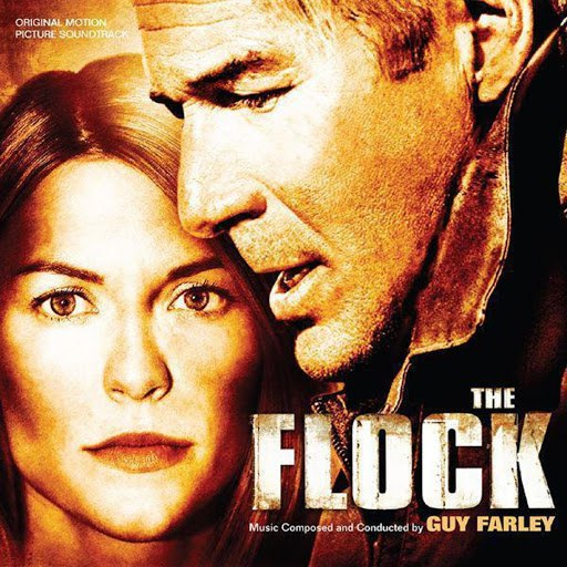 Guy Farley альбом The Flock (Original Motion Picture Soundtrack)