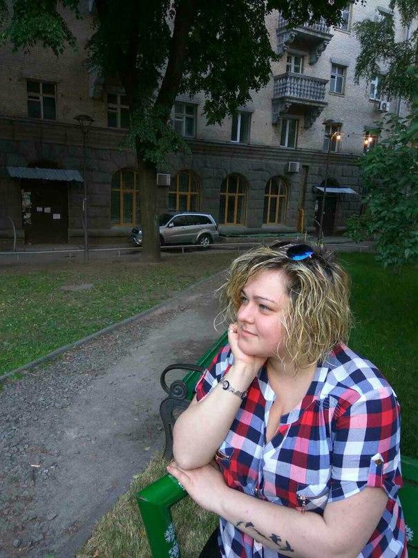Наська Верба | Киев