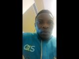 Magellan Etongwe - Live