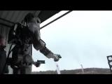 Russian_Robot_F.E.D.O.R_Russkij_terminator-смех ржач пхаха смешно по вебке прикольное вот это даахах трах отсосала хаха минет р