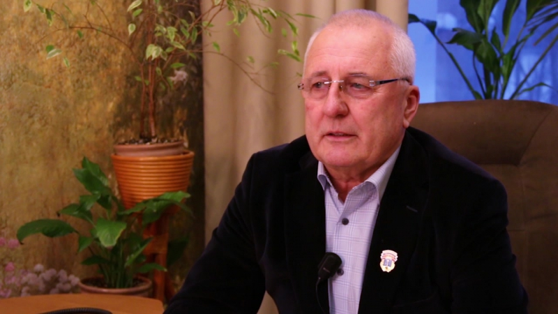 «Лучший экспортёр» - генеральный директор АО «КТЦ «Металлоконструкция» Андрей Щербина