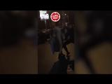 Голая Снегурочка в Таганроге устроила эротическое шоу для прохожих — видео