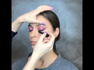 Makeup by aleksandra enko 2