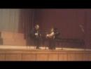 Р. Гальяно. Танго для Клода
