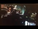 Arrow season 5 gag reel/bloopers part 3