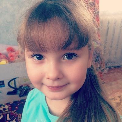 Елизавета Глушкова