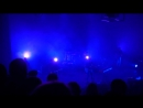 The Boxer Rebellion - If You Run @ Hedon, Zwolle (Netherlands)  29.09.2017