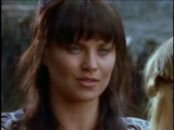 Xena  and Gab. Ties That Bind
