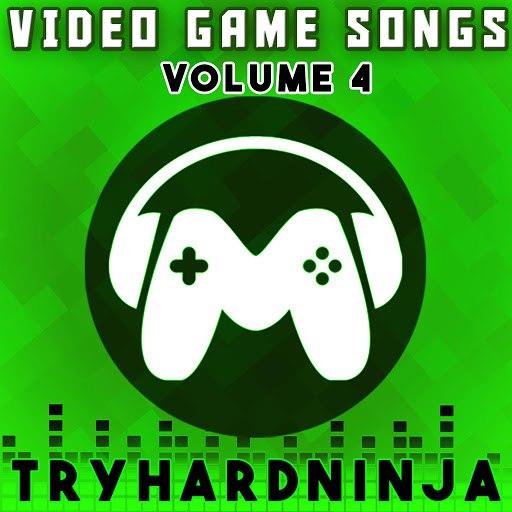 TryHardNinja альбом Video Game Songs, Vol. 4