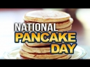 Pancake day song - Songs for kids