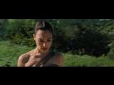 Чудо-Женщина – История воина [Официальный основной трейлер]