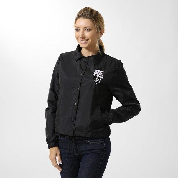Спортивная куртка Reebok x ME Coach