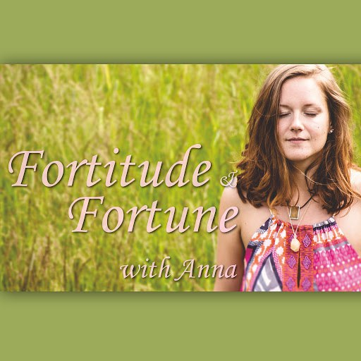 Anna альбом Fortitude and Fortune with Anna