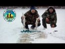Очередной раз, река Чаган удивляет рыбаков ЗКО.