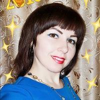 Анастасия Бажина