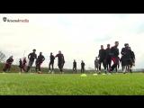 Канониры на тренировке (07.03.18)